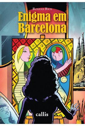 Enigma Em Barcelona - Rosana Rios | Hoshan.org