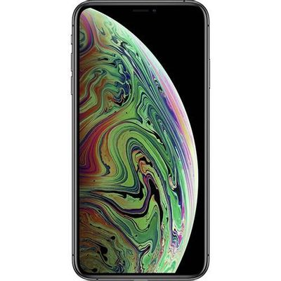 Apple iPhone Xs Max 64GB Space Gray IOS12 4G + Wi-fi Câmera 12MP - Apple