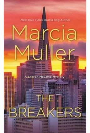 The Breakers - Muller,Marcia   Tagrny.org