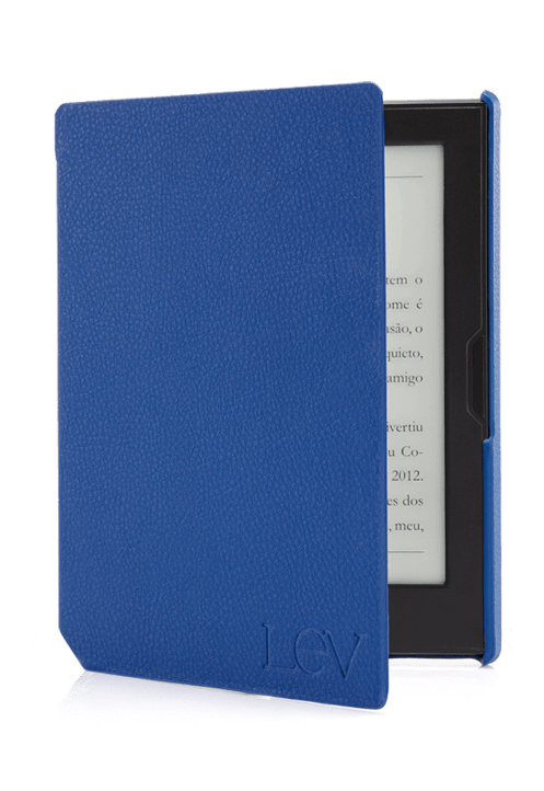 Capa LEV Azul