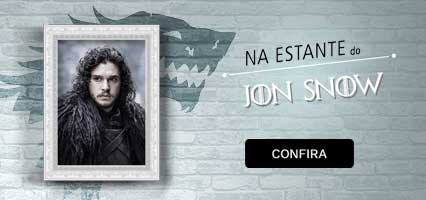 Estante Jon Snow