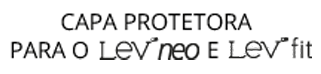 Capa protetora para o LEV NEO e LEV FIT